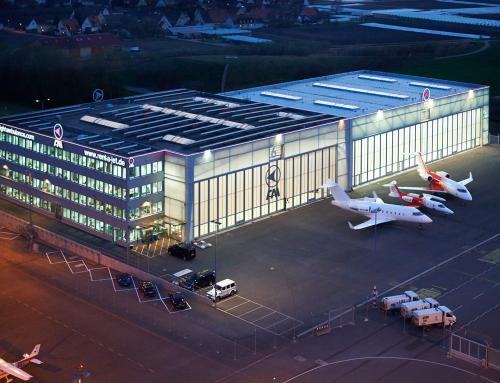 FAI Aviation Group marks 30 years