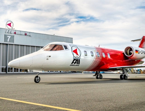 FAI Technik completes ADS-B and FANS installations on Bombardier Challenger 604s